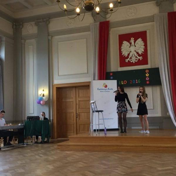Finał konkursu wiedzy o Kędzierzynie-Koźlu
