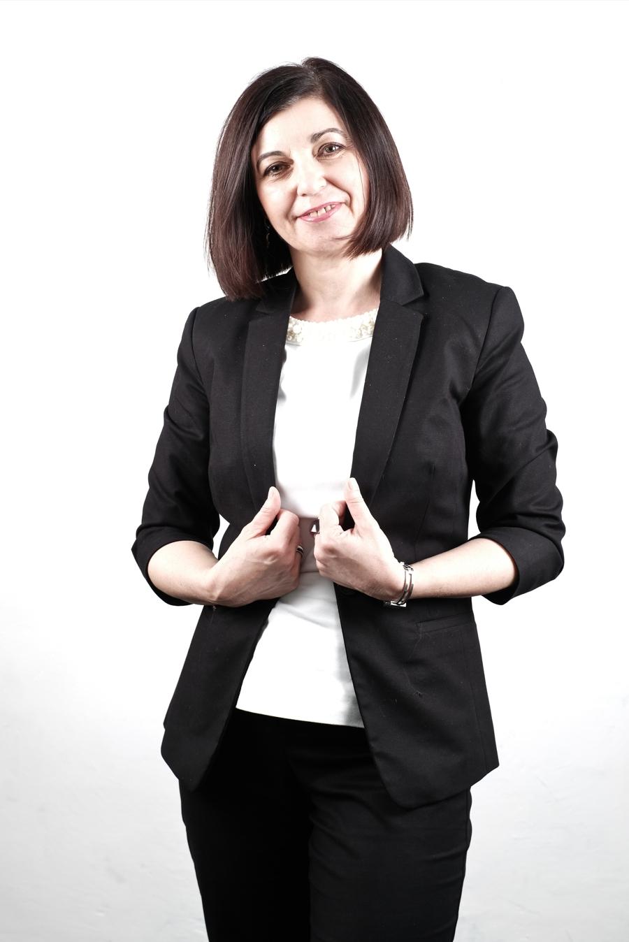 Małgorzata Targosz