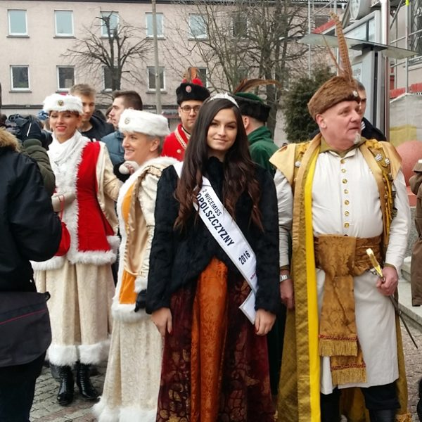 Powiatowy Polonez