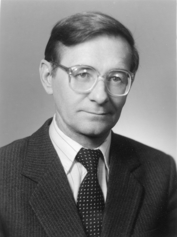 Zmarł prof. Tadeusz Komosa