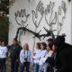 Spotkanie uczniów I LO z młodzieżą z Izraela, 10.10.2018