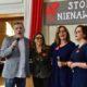 """Koncert """"STOP NIENAWIŚCI"""" w auli I LO, 22 stycznia 2019 r."""
