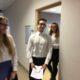 """Uczniowie I LO w XX Opolskiej Edycji Samorządowego Konkursu Nastolatków """"Ośmiu Wspaniałych"""""""