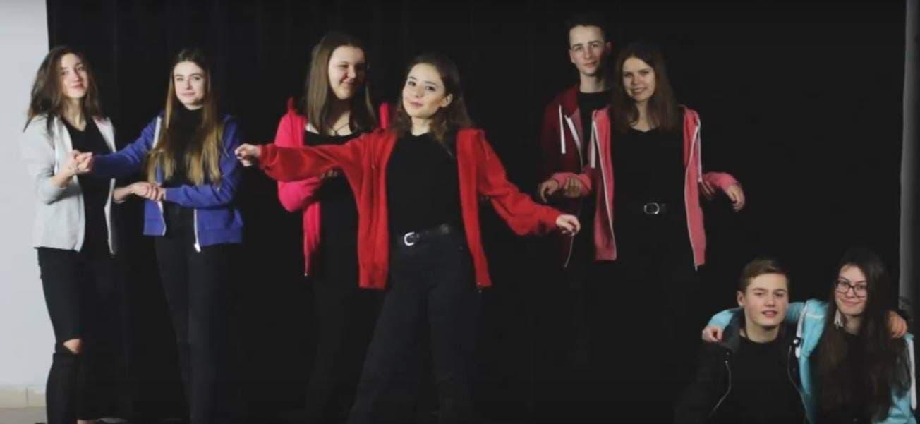 Sukcesy uczniów I LO na III Festiwalu Praw Człowieka w Kędzierzynie-Koźlu