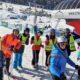 Coroczny wyjazd uczniów i nauczycieli I LO w Kędzierzynie-Koźlu na narty