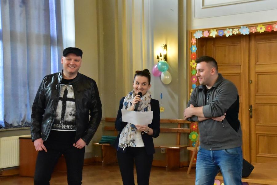 Konkurs Piosenki Obcojęzycznej w I LO, Edycja 2019 – 26.03.19