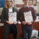 Uczniowie I LO na Olimpiadzie Wiedzy Ekologicznej w Nysie
