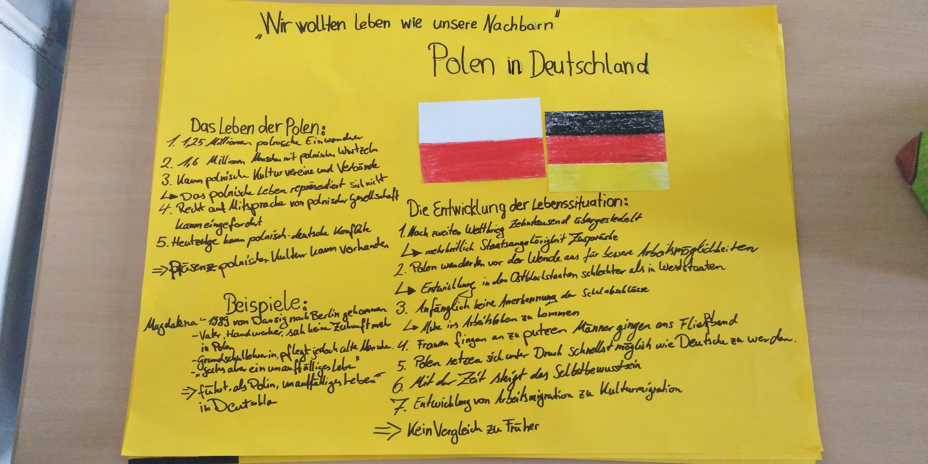 Wymiana polsko-niemiecka 2019 – rewizyta w Niemczech; wrzesień 2019