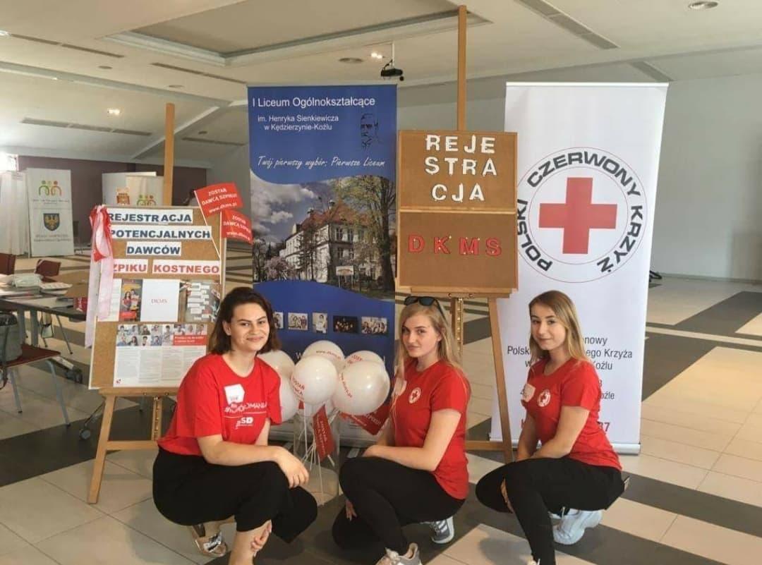 Międzynarodowy Dzień Wolontariusza w I LO